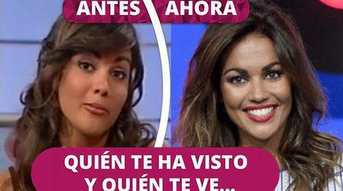 Así ha cambiado Lara Álvarez: De reportera deportiva a presentadora de las Campanadas de Fin de Año