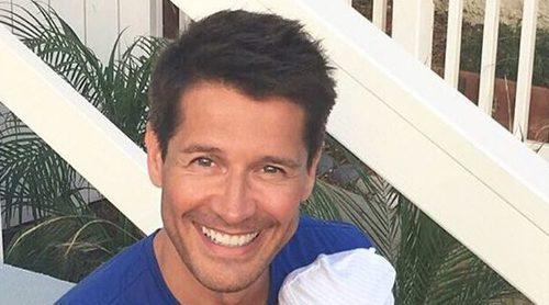 Jaime Cantizano muestra el 'pequeño desastre' que ha montado en casa su hijo Leo