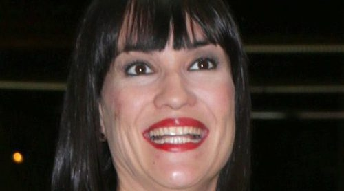 Irene Villa contesta a Jaime Peñafiel tras criticarla por los tuits de Zapata: 'Perdón por no ofenderme'