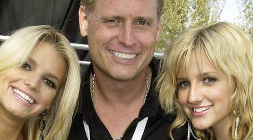 A Joe Simpson, padre de Jessica y Ashlee Simpson, le diagnosticaron cáncer de próstata hace dos meses