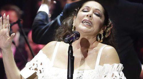 Primeros problemas con su discográfica: Isabel Pantoja no quiere ir a vivir a Madrid como le han pedido