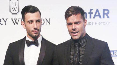 Ricky Martin y Jwan Yosef anuncian su boda tras casi un año de noviazgo