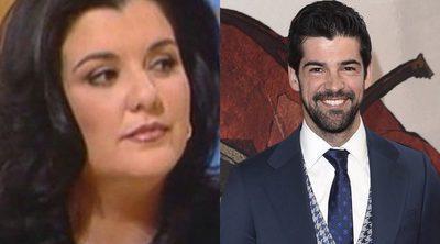 Qué fue de... Cristina Blanco, la vidente de los famosos y madre de Miguel Ángel Muñoz