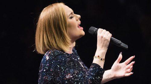 '25' de Adele se convierte en el segundo disco más vendido por segundo año consecutivo