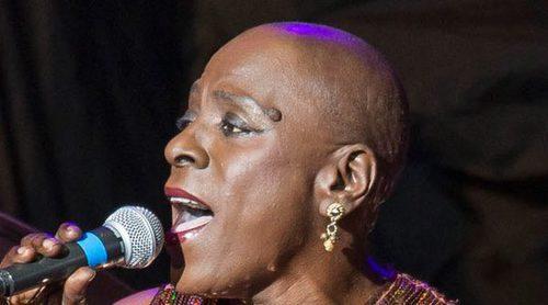 Muere la cantante Sharon Jones a los 60 años tras una larga lucha contra el cáncer de páncreas