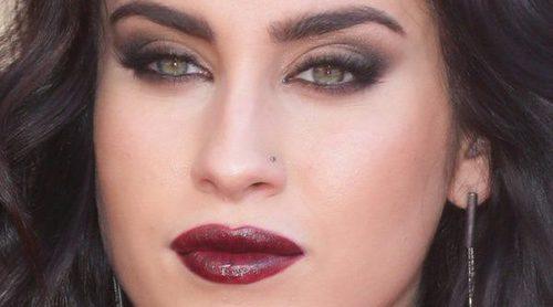 La integrante de Fifth Harmony Lauren Jauregui se declara bisexual tras su beso con Lucy Vives