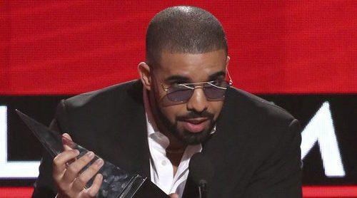 Justin Bieber, Drake y Rihanna arrasan en la lista de ganadores de los American Music Awards 2016