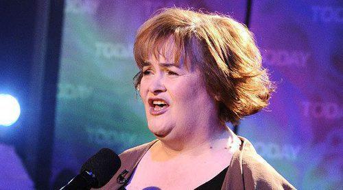 El gran cambio de Susan Boyle: baja dos tallas tras empezar a tratar su diabetes