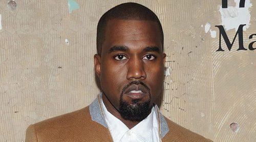 Kanye West ha sido hospitalizado por agotamiento y se ha visto obligado a cancelar su gira