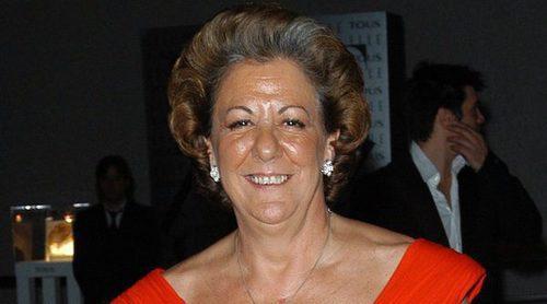 Muere Rita Barberá tras sufrir un infarto a los 68 años