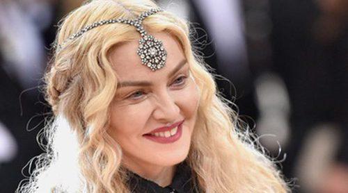 Madonna emite un comunicado para apoyar a su hijo Rocco Ritchie tras su detención