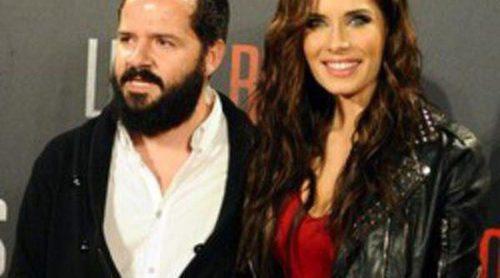 Pilar Rubio, Berta Collado, Luis Fernández y Michelle Jenner iluminan el estreno de 'Luces Rojas'