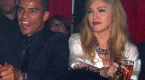 Suenan campanas de boda para Madonna y el bailarín Brahim Zaibat
