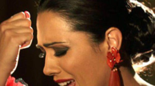 Telecinco estrena este lunes 'Mi gitana', la polémica tv movie sobre Isabel Pantoja