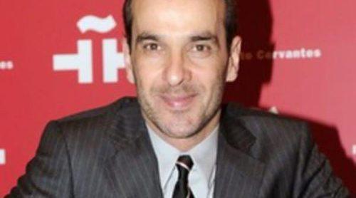 Luis Merlo confirma que Carlos Larrañaga se encuentra mejor y con ganas de salir adelante