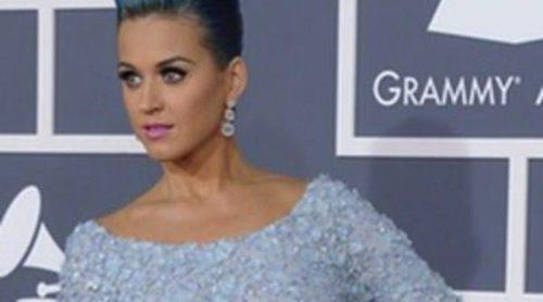 Katy Perry podría dar vida a la mujer de Paul Potts en su primer papel en el cine