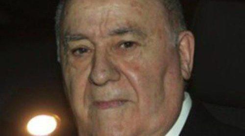 Forbes sitúa a Amancio Ortega como el quinto hombre más rico del mundo tras Slim, Gates, Buffett y Arnault