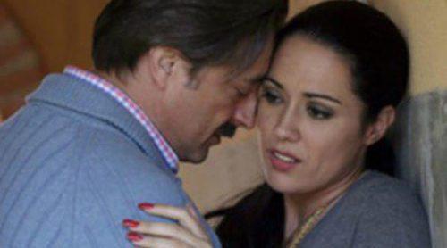 Mayte Zaldívar revive la historia de amor de Isabel Pantoja y Julián Muñoz en 'Mi gitana'