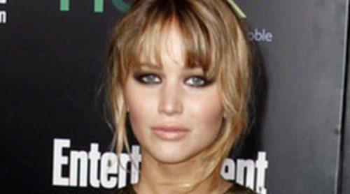 Josh Hutcherson, Jennifer Lawrence y Liam Hemsworth paralizan Los Ángeles con el estreno de 'Los juegos del hambre'