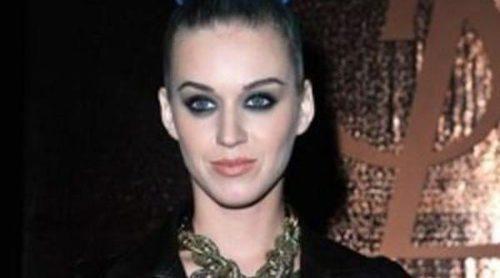 Más de dos millones de euros para Katy Perry por contarlo todo sobre su divorcio de Russell Brand