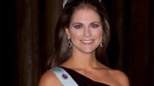 Magdalena de Suecia, la Infanta Cristina y Alejandra de Luxemburgo, tres de las princesas 'exiliadas'