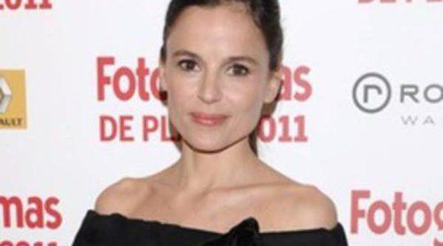 Elena Anaya recibirá el premio Málaga-Sur en el Festival de Málaga en reconocimiento a su carrera