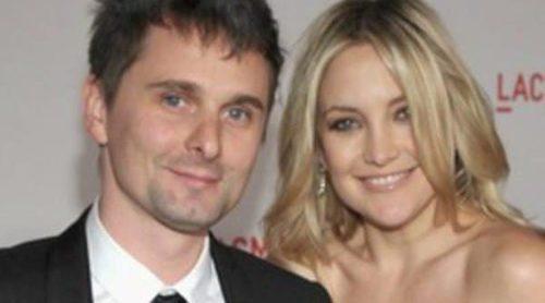Goldie Hawn desmiente que Kate Hudson y Matt Bellamy se hayan casado