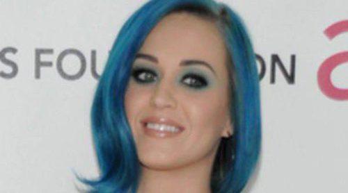 Katy Perry viaja a París para consolidar su relación con el modelo francés Baptiste Giabiconi