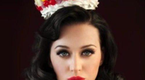 Katy Perry se alista en el ejército tras una infidelidad en el vídeo de 'Part Of Me'