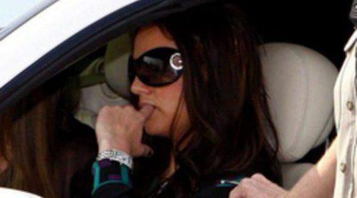 Famosos multados al volante: las celebrities no son inmunes ante la ley