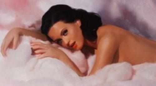 Katy Perry lanza su nuevo disco 'Teenage Dream: The Complete Confection'
