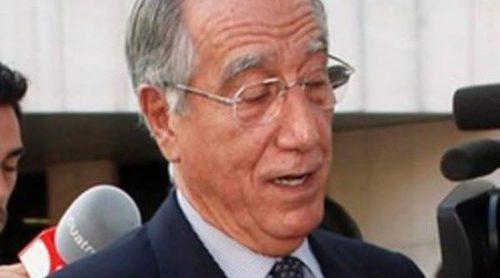 La familia de Enrique Morente solicita al juez Echarri una fianza de un millón de euros para el doctor Enrique Moreno