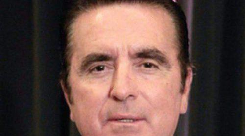 José Ortega Cano, muy preocupado porque su hijo José Fernando está desaparecido