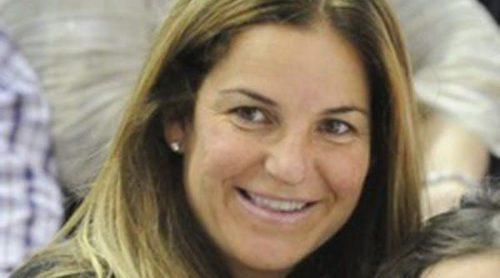 Arancha Sánchez Vicario está pensando demandar a Vanity Fair por 'difundir noticias totalmente falsas'