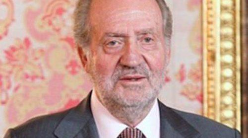 De Carmen Polo a Antonio Mingote: Todos los nobles del Rey Don Juan Carlos