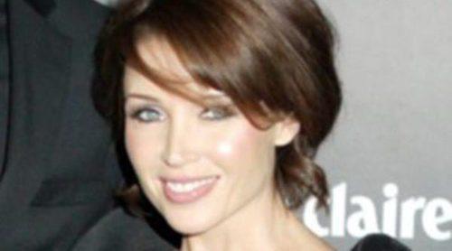 Dannii Minogue y Kris Smith se separan mientras Kylie Minogue y Andrés Velencoso pasean su felicidad