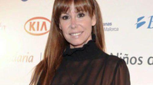Lara Dibildos niega haber vuelto con Rafa Camino: '¡No estamos juntos!'