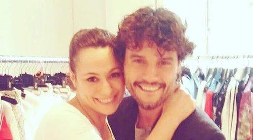 La cariñosa felicitación de Miguel Abellán a su ex Natalia Verbeke por su embarazo