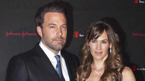 Ben Affleck y Jennifer Garner habrían renovado sus votos matrimoniales
