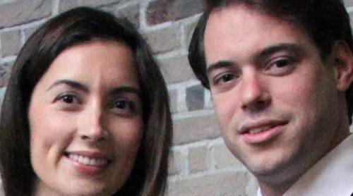 Félix y Claire de Luxemburgo se convierten en padres de su segundo hijo