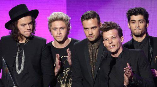 Niall Horan confirma que One Direction volverá a reunirse:
