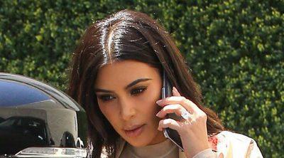 Uno de los detenidos por el robo de Kim Kardashian en París es su chófer