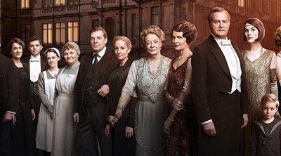 'Downton Abbey', 'Gran Hotel' y otras series de época que no olvidaremos