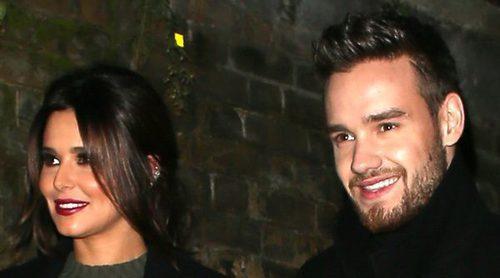 La abultada tripa de Cheryl en su última aparición junto a Liam Payne en Londres