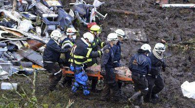 La tragedia del accidente de avión del Chapecoense: Thiaguinho acababa de enterarse de que iba a ser padre