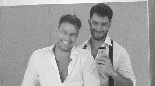 Ricky Martin podría haberse casado con Jwan Yosef en Acapulco