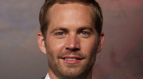 Los actores de 'Fast&Furious' rinden homenaje a Paul Walker en el tercer aniversario de su muerte