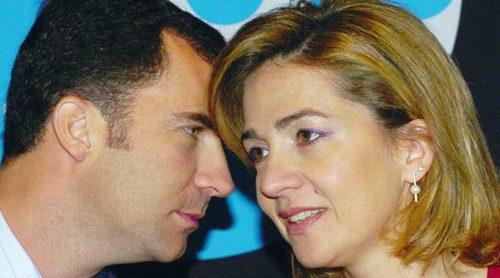 El Rey Felipe se niega a que la Infanta Cristina se instale en Lisboa con sus hijos