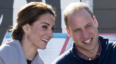 El Príncipe Guillermo revela el hobby de Kate Middleton: se relaja coloreando