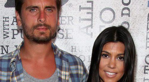Kourtney Kardashian y Scott Disick vuelven a estar juntos tras año y medio de separación